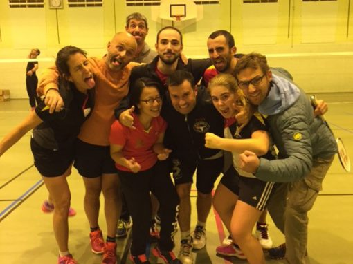 Interclubs D4 : aux portes des Play-Off